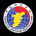 German Taekkyon Headquarters logo
