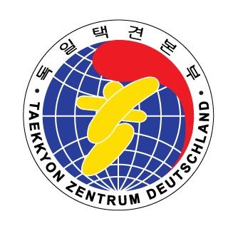 [Logo Taekkyon Zentrum Deutschland]